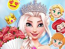 Princesses Beauty Pageant