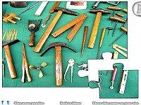 Jigsaw: Tools