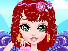 Spring Fairies Hair Salon