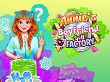 Annie's Boyfriend Spell Factory