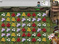 Flower Matching Mania