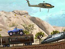 Monster Truck Revolt 2