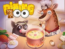 Dining Zoo