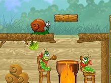 Snail Bob 2 mobile