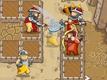Crusader Defence: Level Pack II