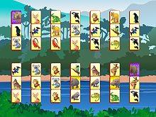 Safari Mahjong Mobile