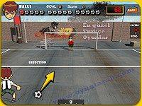 Ben 10 Super Penalty 2