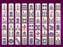 Mahjong Linker : Kyodai