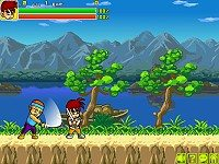 Yan Loong Legend 2 : The Double Dragon
