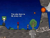 Basket Balls - Level Pack