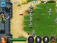 Zombie Defense 1
