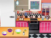 Sara's Cooking Class: Mini Pop-Tarts