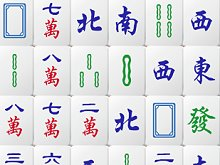Mahjong Chain Mobile