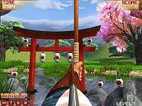 Bow Master Japan