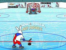 Bob And Bobek: Shooting On
