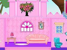 Princess Castle Doll House