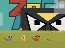 Zoo's Mad
