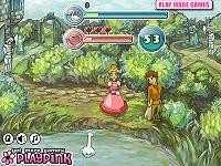 The Secret Of Princess Vivian