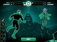 Green Lantern: Boot Camp