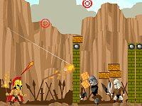 Sparta Fire Javelin