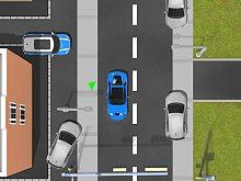 Memorial Parade Parking