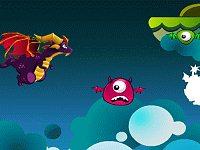 Dragon Vs Monster