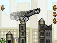 Stunt Crazy Challenge Pack 2