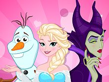 Which Fairytale Character Is Your BFF
