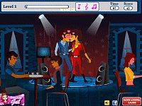 Karaoke Kiss