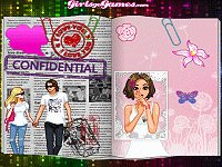 Magazine Styler