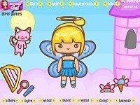 My Fairy Doll