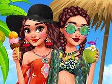 Princess Summer Fun