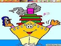 Boats -1