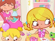 Mother's Day Slacking 2015