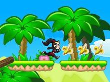 Kiba and Kumba: Jungle Run