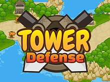 Tower defense (TD)