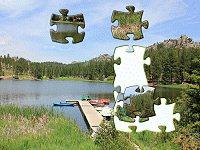 Lake Sylvan Jigsaw