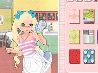 Anime Cook