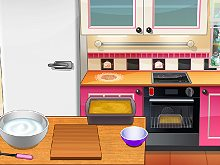 Sara's Cooking Class: Pumpkin Truffle