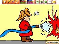 Firemen -1