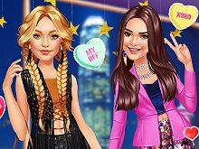 Celebrity Fashionistas