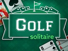 Golf Solitaire Arkadium