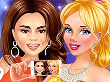 Stars and Royals BFFs Party Night