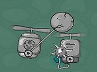 Da Vincis Flying Robots