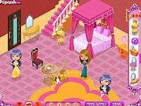 Royal Fashion - Princess Room