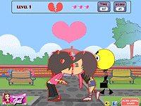 Kiss me, Im Emo