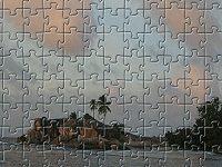 Seychelles Jigsaw
