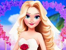 Eliza's Wedding Planner