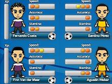 My Soccer