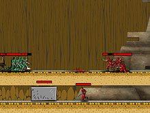 Battle Gear Underground 2
